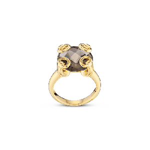 YBC298375002, Gucci, Кольцо, Коллекция Horsebit