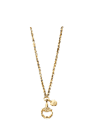 YBB357042001, Gucci, Колье, Коллекция Horsebit