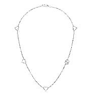 YBB390036001, Gucci, Колье, Серебряные изделия