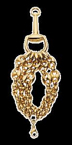YBA157334001, Gucci, Браслет