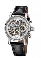часы Chronoswiss CH 7543 S, Grand Opus, Chronoswiss скелетон