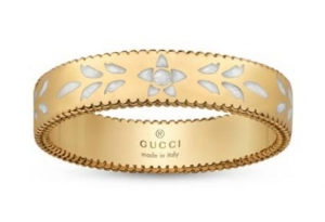 Кольцо Gucci YBC434541001