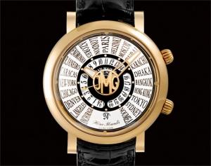 Hora Mundi III, Jean-Mairet&Gillman