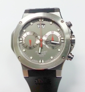 Sport Chrono Steel