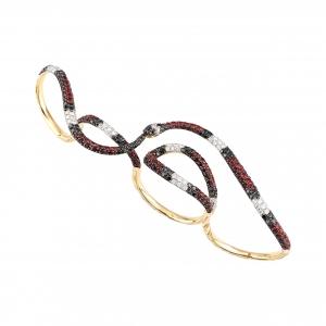 YBC527017001, Gucci, Ювелирные украшения