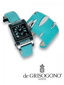 ремешок на часы de GRISOGONO